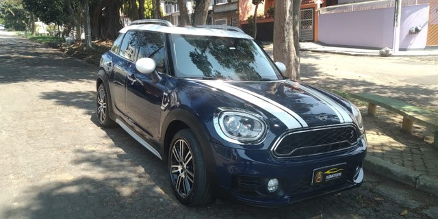 Grande oportunidade Mini Cooper aceito troca em carro de menor valor. - Foto 3