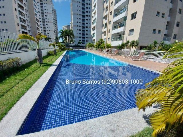 Key Biscayne Morada do Sol, Adrianópolis,  98m², Três dormitórios.  - Foto 11