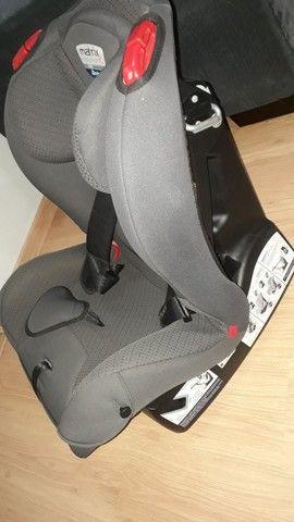 Cadeira Matrix evolution K Burigotto - Foto 7