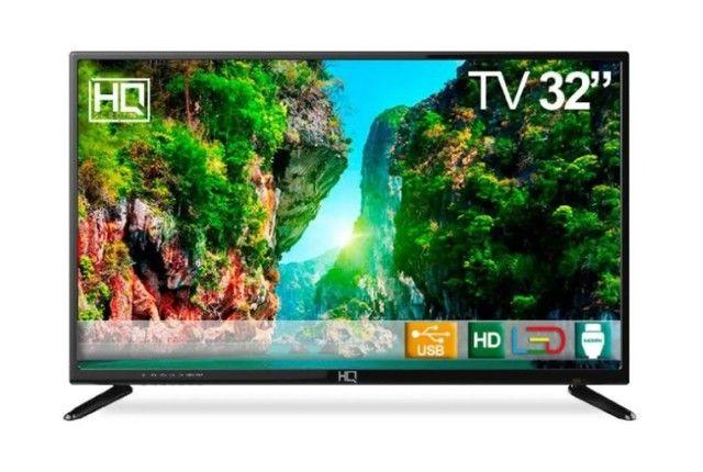 """TV Led 32"""" HQ  - Foto 2"""