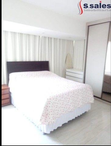 Apartamento na Asa Norte com 02 Quartos 02 Banheiros - Brasília - DF - Foto 5