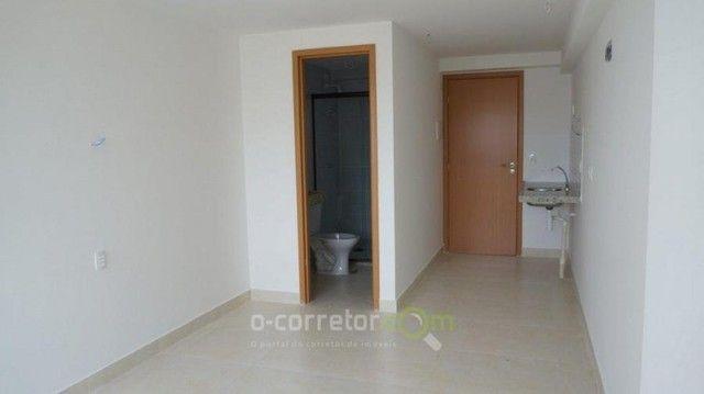 Apartamento para Venda em João Pessoa, manaira, 1 dormitório, 1 suíte, 2 banheiros, 1 vaga - Foto 13