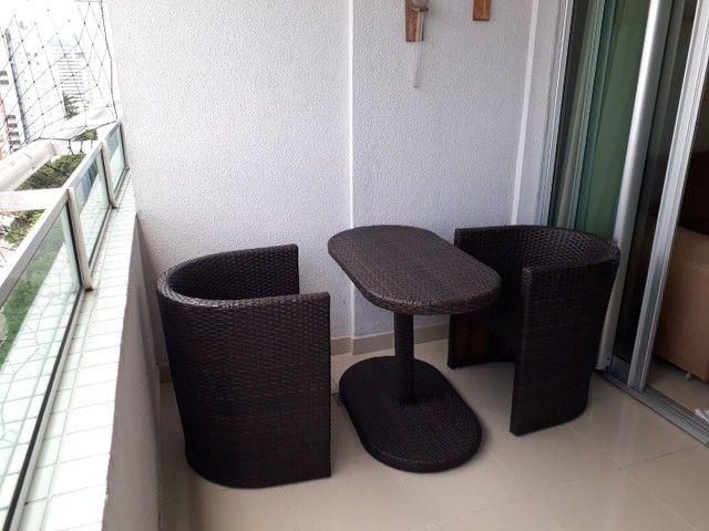 Apartamento à venda com 2 dormitórios em Adrianópolis, Manaus cod:AP0829 - Foto 6