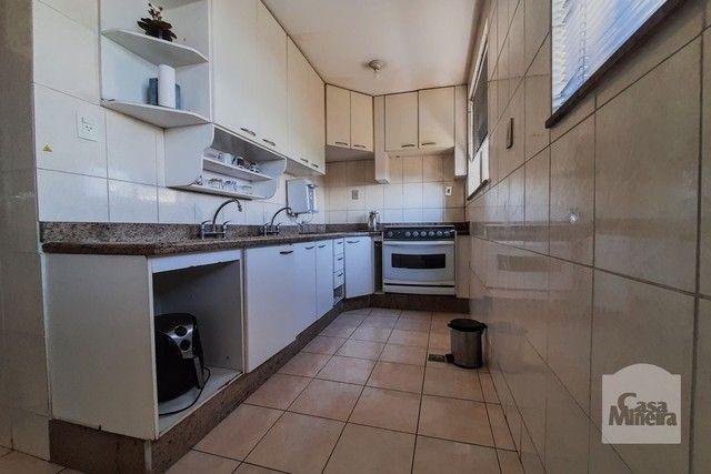 Casa à venda com 5 dormitórios em Santa lúcia, Belo horizonte cod:328791 - Foto 20