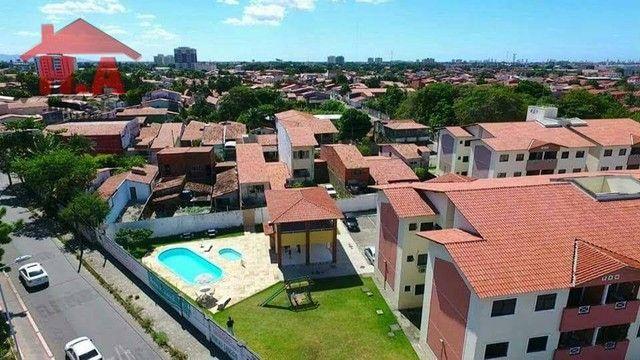 Apartamento com 3 dormitórios à venda, 63 m² por R$ 220.000 - Mondubim - Fortaleza/CE - Foto 2
