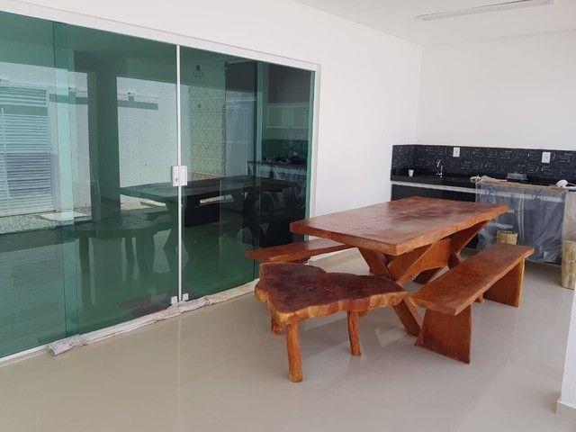 Casa na Barra Nova com 3 quartos, 1 suíte e área de lazer por 335mil! - Foto 3