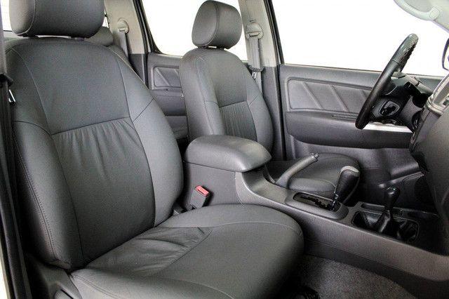 Toyota Hilux SRV turbo diesel 4x4 aut. - Foto 14