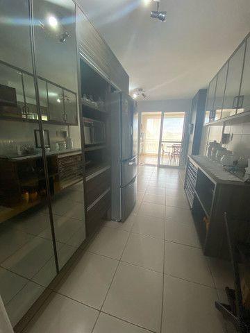 Apartamento Bairro Quilombo 3 suítes  - Foto 8