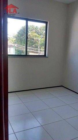 Apartamento com 3 dormitórios à venda, 63 m² por R$ 220.000 - Mondubim - Fortaleza/CE - Foto 8