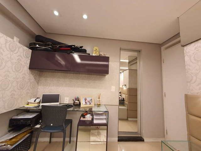 Apartamento Edificio Porto Seguro - Foto 10