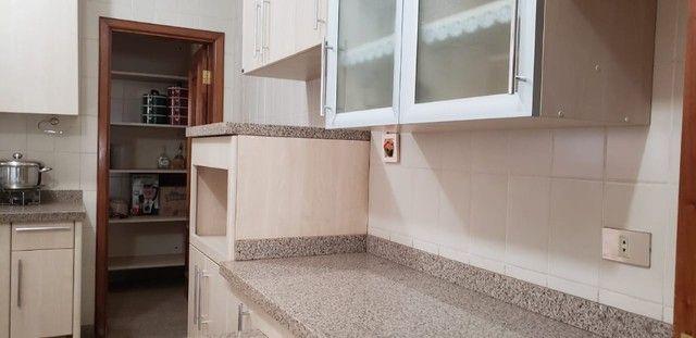 4 Suítes Lindo Apartamento Edifício Comodoro Centro - Foto 5