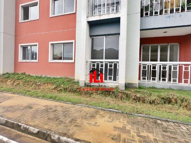 Residencial Astúrias 2 Quartos sendo 1 Suíte  - Foto 17