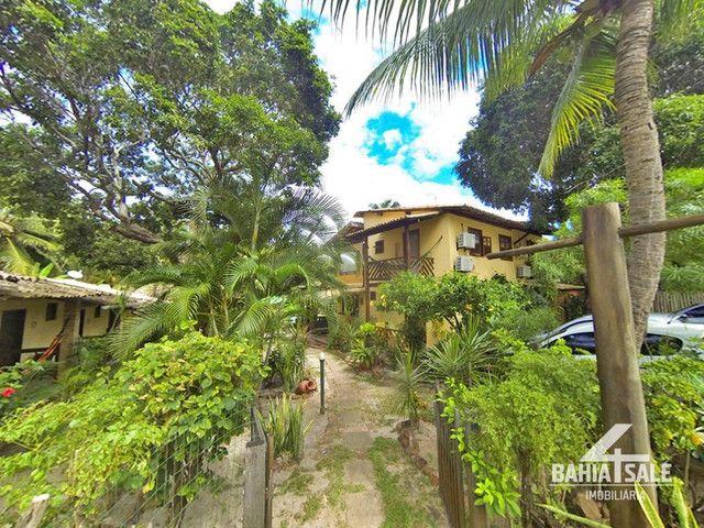 Pousada com 12 dormitórios à venda, 600 m² por R$ 1.490.000,00 - Imbassai - Mata de São Jo - Foto 20