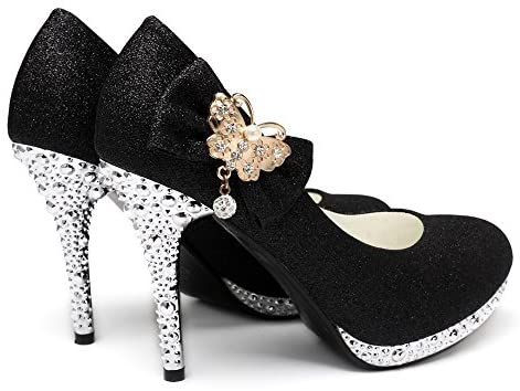 Sapatos de festa e eventos gatuxu  - Foto 4