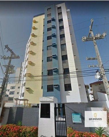 Cobertura na Mangabeiras, varanda, 3 quartos, armários, área de lazer por 790mil!