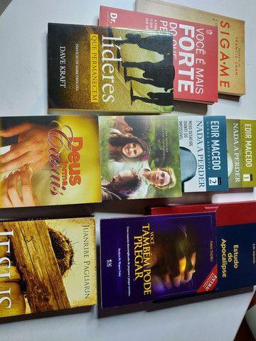Combo de 10 Livros de Excelência preço Ótimo! - Foto 6