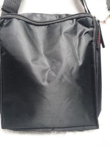 Bolsa prática unissex  - Foto 3