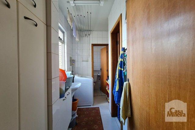 Apartamento à venda com 3 dormitórios em Santa efigênia, Belo horizonte cod:329073 - Foto 15