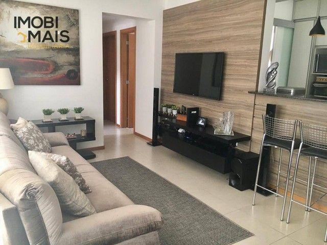 Apartamento com 2 dormitórios à venda, 75 m² por R$ 455.000,00 - Vila Aviação - Bauru/SP - Foto 10