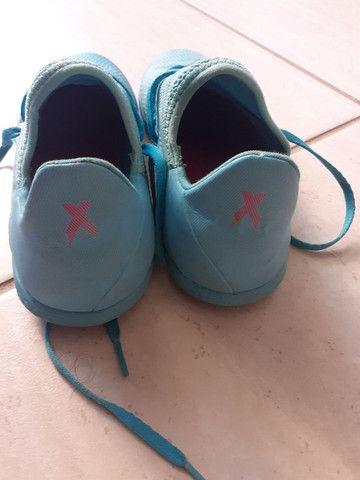 Chuteira Adidas X 19.3