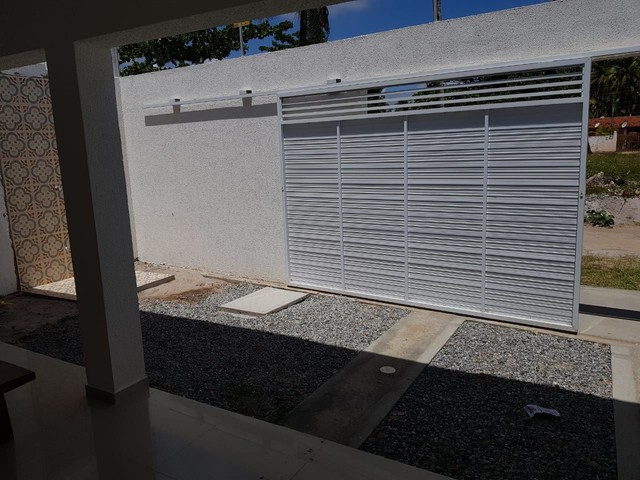 Casa na Barra Nova com 3 quartos, 1 suíte e área de lazer por 335mil! - Foto 2