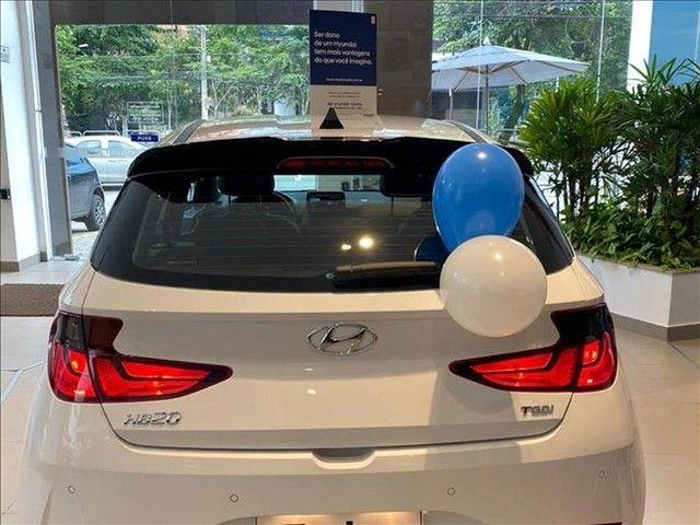 Hyundai Hb20 1.0 Tgdi Sport - Foto 4