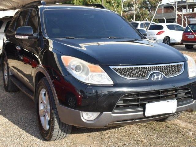 Hyundai vera cruz 2010 3.8 mpfi 4x4 v6 24v gasolina 4p automÁtico - Foto 10