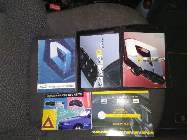 Vende-se Renault Clio!   - Foto 6