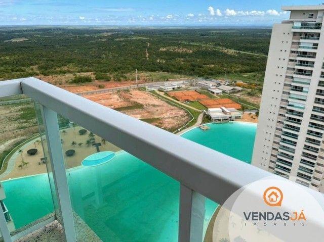 Condomínio Brasil Beach Cuiabá - Foto 2
