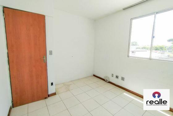 Cobertura à venda, Caiçaras, Belo Horizonte, MG bem localizado proximo as principais vias  - Foto 8