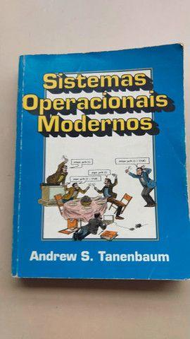 Sistemas Operacionais Modernos - Foto 2
