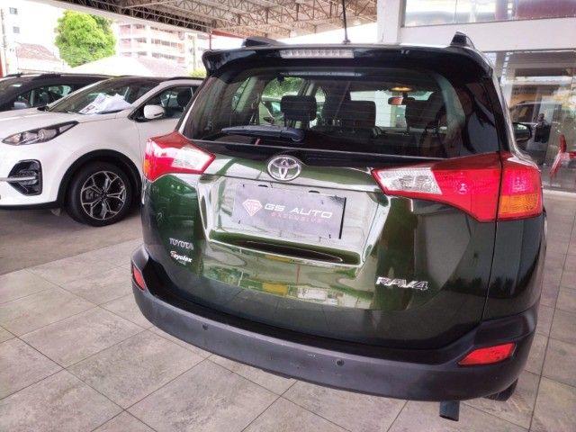 Toyota RAV4 4x2 2.0  - Foto 3
