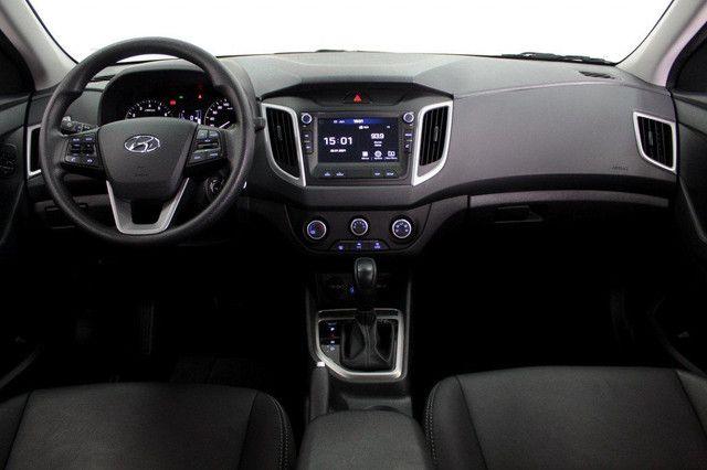 Hyundai Creta 1.6 ACTION Flex Aut. 6M - 2021<br><br> - Foto 20