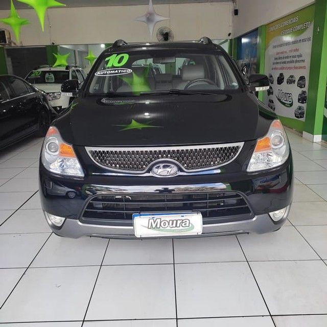 Hyundai IX35 2.0 MPFI 16V FLEX 4P AUTOMATICO - Foto 2