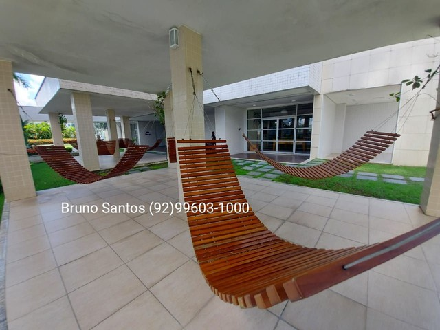 Key Biscayne Morada do Sol, Adrianópolis,  98m², Três dormitórios.  - Foto 12