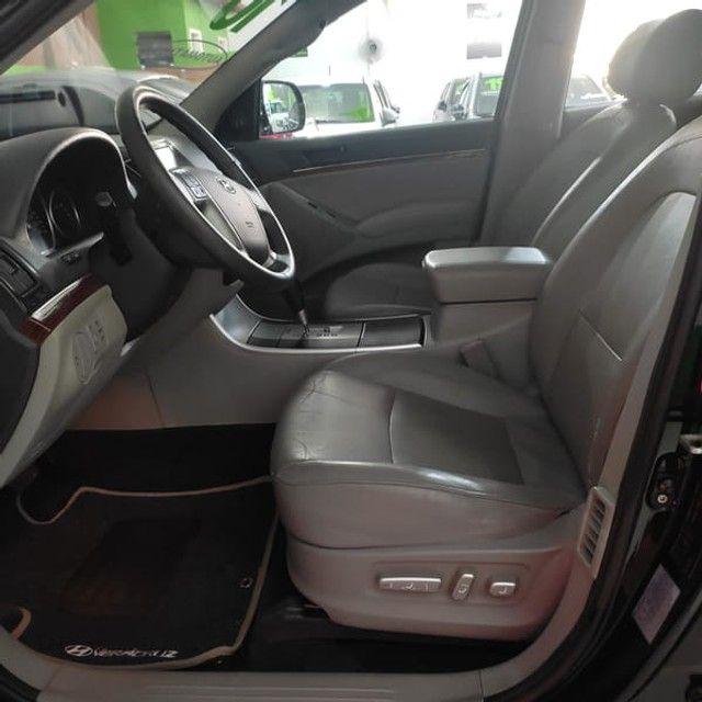 Hyundai IX35 2.0 MPFI 16V FLEX 4P AUTOMATICO - Foto 13