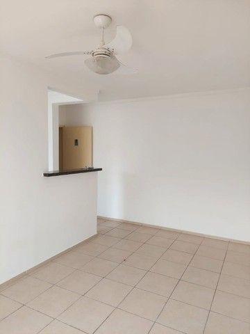 Apartamento 3 Quartos c/ Varanda - Res. Chapada Imperial - Foto 4