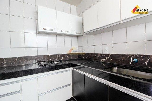 Apartamento para aluguel, 3 quartos, 1 suíte, 2 vagas, Centro - Divinópolis/MG - Foto 18