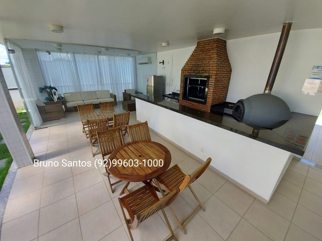 Key Biscayne Morada do Sol, Adrianópolis,  98m², Três dormitórios.  - Foto 13