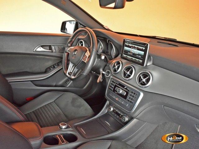 Mercedes Benz CLA250 Sport 4M - Foto 6