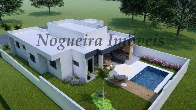 Casa em condomínio, oportunidade para ser concluída até dezembro (Nogueira Imóveis ) - Foto 7