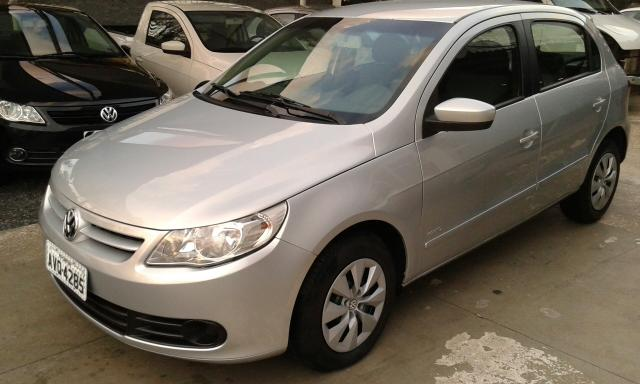 GOL TREND G5 1.6 2013 COMPLETO