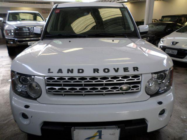 Land Rover Discovery4 2013/2013
