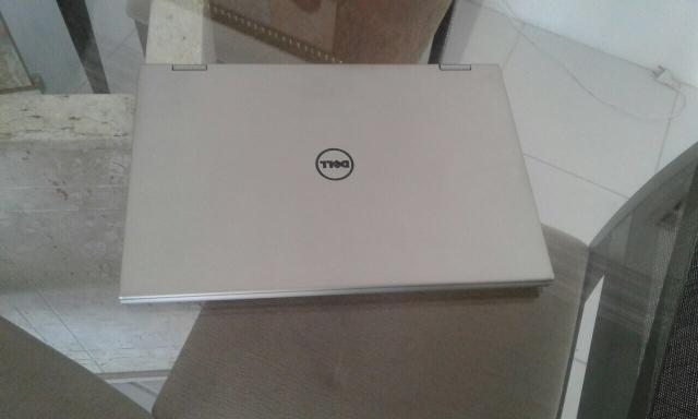 Notebook Dell Inspiron 13 7000 Series Touch Screm