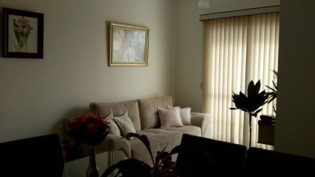 Apartamento à venda com 2 dormitórios em Jardim marajoara, Nova odessa cod:320-IM320480 - Foto 2