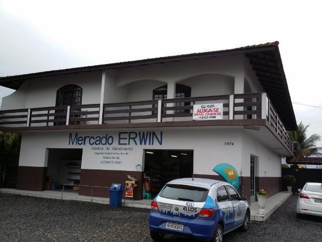 Sala Comercial-300 m² - Costa e Silva