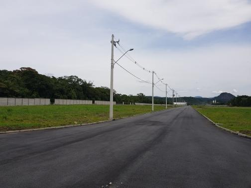 Galpão/depósito/armazém à venda em Reta, São francisco do sul cod:FT255 - Foto 14