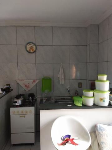 Sobrado com 2 qts laje inacabado Vila Rabelo 1 - Foto 8