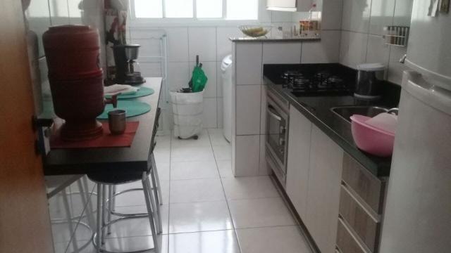 Apartamento à venda com 2 dormitórios em Jardim marajoara, Nova odessa cod:320-IM320480 - Foto 7