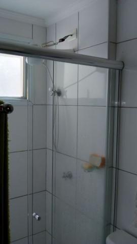 Apartamento à venda com 2 dormitórios em Jardim marajoara, Nova odessa cod:320-IM320480 - Foto 14